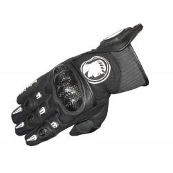 Gants moto Cuir et Textile avec protections