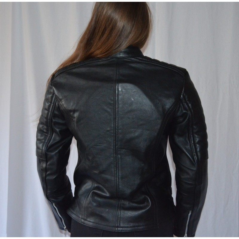 Manteau d'ete chic femme